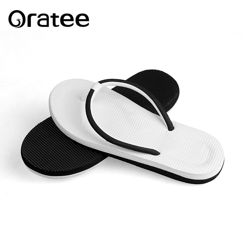 ORATEE Summer Ultralight Women's Flip Flops Shoes Sandals