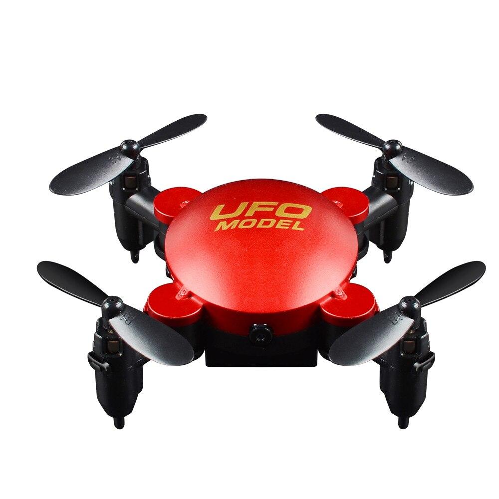 Unterhaltungselektronik Eachine E61/e61hw Mini Drone Con/senza Hd Della Macchina Fotografica Di Alta Tenere Modalit Rc Quadcopter Rtf Wifi Fpv Pieghevo