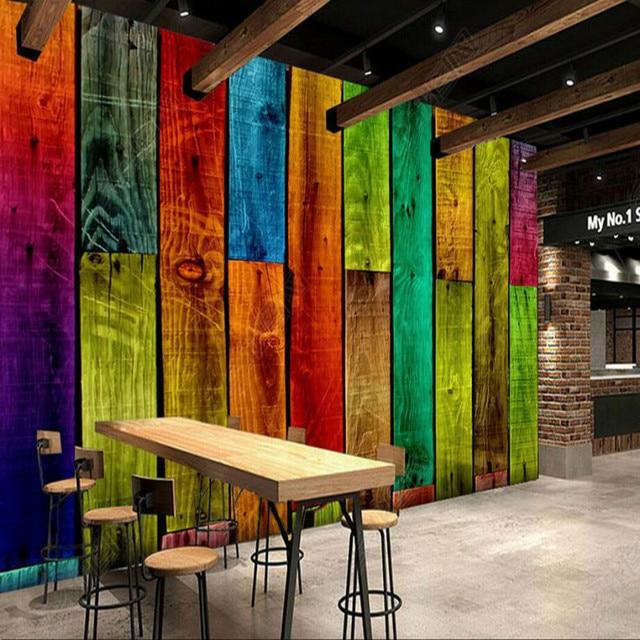 Acquista carta da parati 3d per la casa for Carta decorativa per pareti