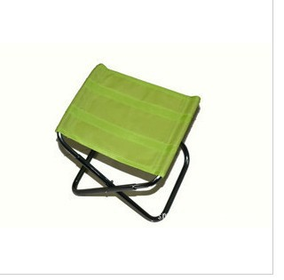 Lightweight And Small Folding Stool Fishing Chair Travel