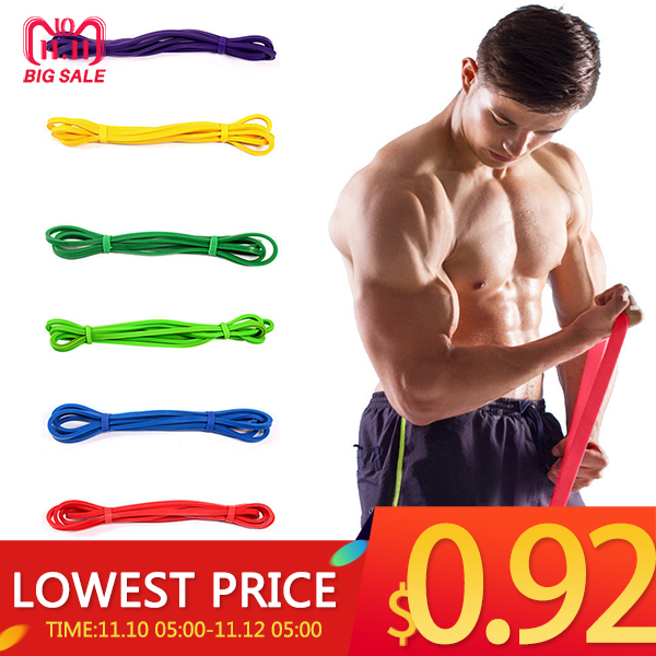 Resistance Loop Bands Elastic Band Equipment Gum for Fitness Training,Pull Rope Rubber Bands Sports Yoga Exercise Gym Expander resistance fitness band stretching strap elastic exercise rope suitable for men