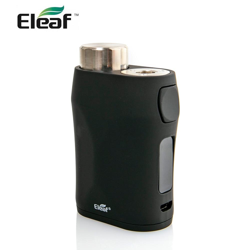 [Entrepôt FRANCE] 75 W boîte d'origine Eleaf iStick Pico X Mod avec VW/mode de contournement 510 fil e-cigarette