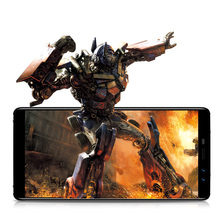 "M-HORSE Pure 1 5.7"" HD Full Screen 4G Mobile Phone Android 7.0 Four Cams 4380mAh Quad Core 3GB+32GB Smartphone Fingerprint 8MP"
