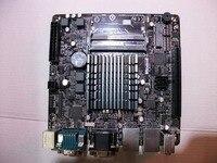 original motherboard for Gigabyte GA J1900N D3V DDR3 USB3.0 Soc Onboard CPU J1900N D3V 8GB Mini ITX Desktop motherboard