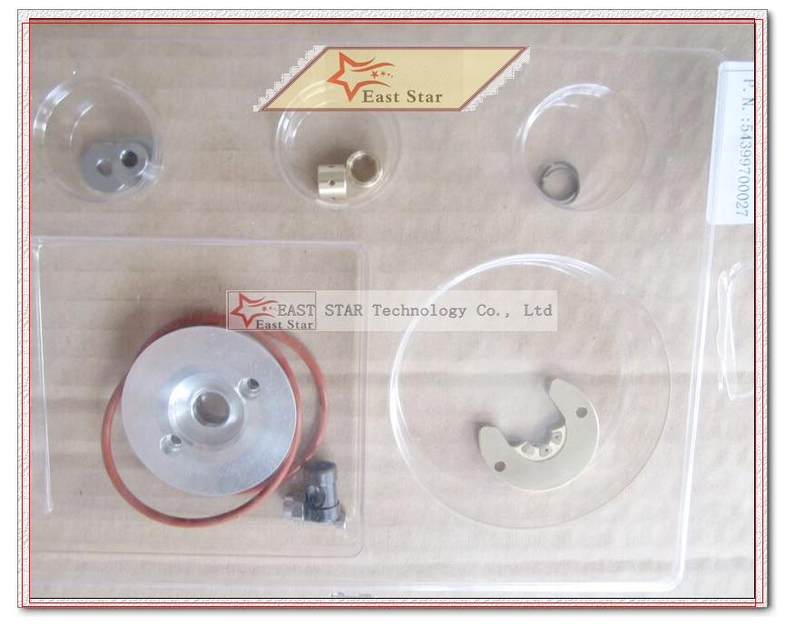 Turbocharger Turbo Repair Kit rebuild KP39 54399700027 54399880027 For Renault Kangoo Megane 2 Scenic II Modus K9K K9K-THP 1.5L