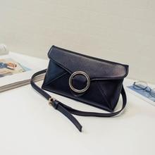 UNstyle Mode Sommer Neue Einfache Hülle Tasche Retro Umhängetasche Kleine Umhängetasche Handtaschen Vintage Elegante Handtaschen BG290