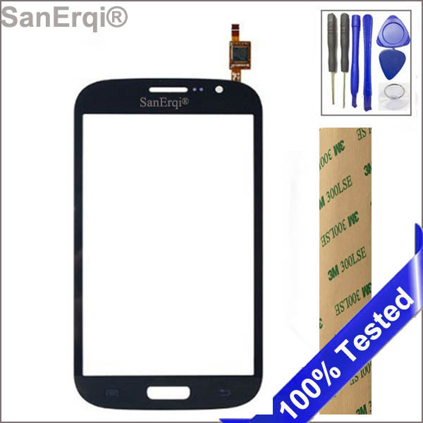 SanErqi Touch Screen Panel For Samsung Galaxy Grand Duos GT i9082 i9080 Neo i9060 Plus i9060i i9062 Glass Digitizer gt-i9082