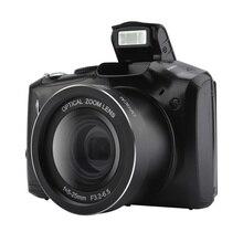 Digital Camera Compact Photo Camera 16MP