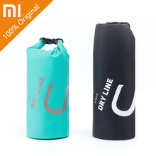 Xiaomi Mijia Transportable Eimer Tas 10L Giant Capability Out of doors Waterproof For Seashore Swimming Journey Diving Snorkeling Rafting bolso