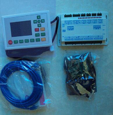 Ruida RDC6442G RDC 6442 DSP Système de Contrôle Laser Contrôleur 6442 S Carte Mère Pour CO2 Graveur Machine De Découpe Équipement