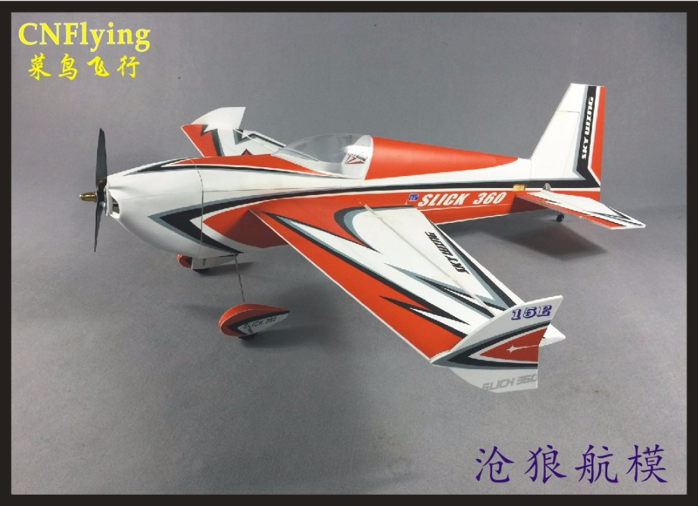 new wingspan 38 skywing 15E slick 360 3D PP airplane RC 3D airplane RC MODEL HOBBY TOYS (have kit set or PNP set)
