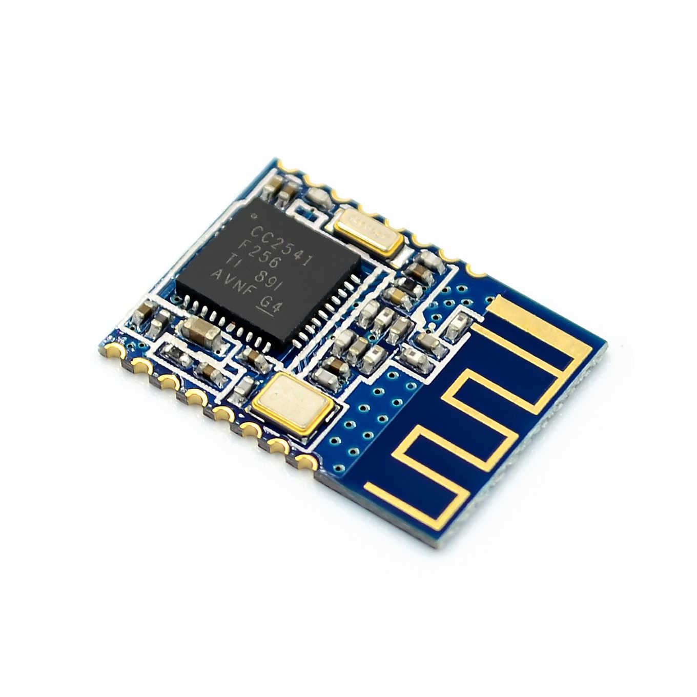 2014 Latest Bluetooth 4 0 BLE TI CC2540 module low power HM-11 bluetooth  serial port module fit for IOS 8