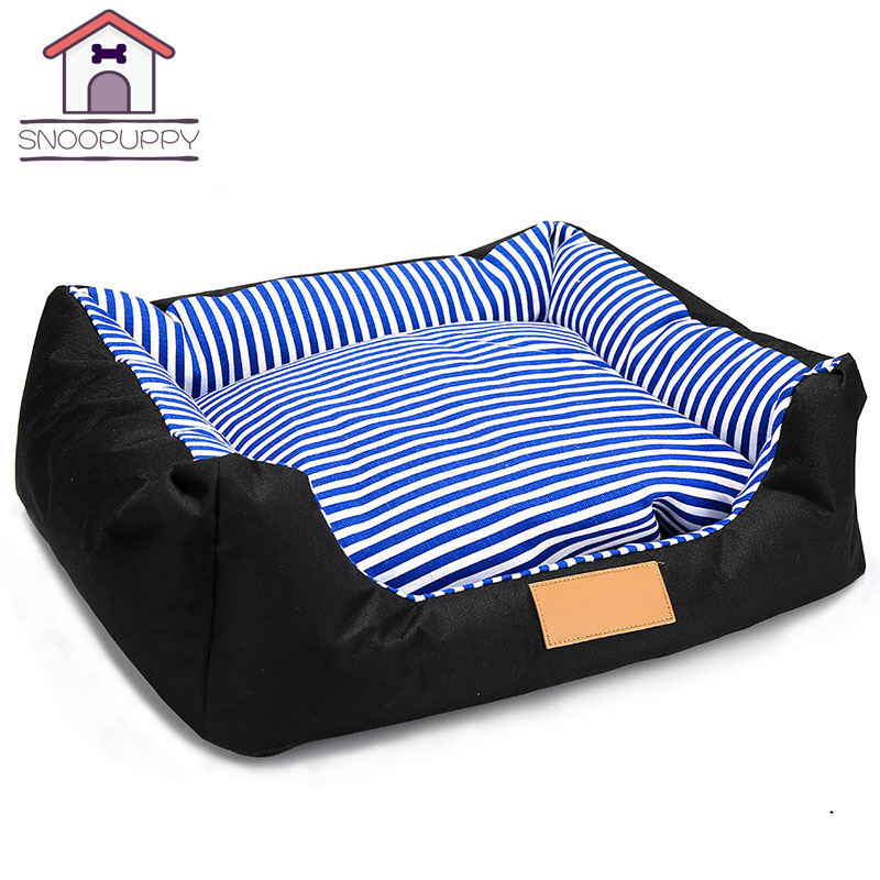 Strange Dog Beds Sofas High Quality Canvas Dogs Kennels Removable Squirreltailoven Fun Painted Chair Ideas Images Squirreltailovenorg