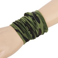 MAKE Hot  1 pair Camouflage Sunscreen Sleeves