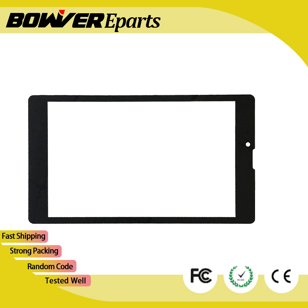 A+ 7'' inch new touch screen digitizer touch panel glass sensor for 7 DIGMA OPTIMA 7100R 3G TS7105MG Tablet 7inch digma optima 7 77 3g tt7078mg dx0070 070a for oysters t72x 3g tablet capacitive touch screen panel digitizer glass sensor