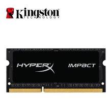 Kingston HyperX Impact 8GB 1866MHz DDR3L 1866 CL11 1 35V 204 Pin SODIMM Notebook Gaming Ram