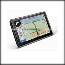 По DHL или FedEx 50 шт Универсальный X7 7 дюймов gps навигация, DDR 128 MB, 256mb 8g ЕС США Австралия Новая Зеландия карты, fm-передатчик