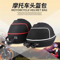 Free shipping PRO BIKER motorcycle helmet bag handbag bag the half helmet riding equipment package helmet bag