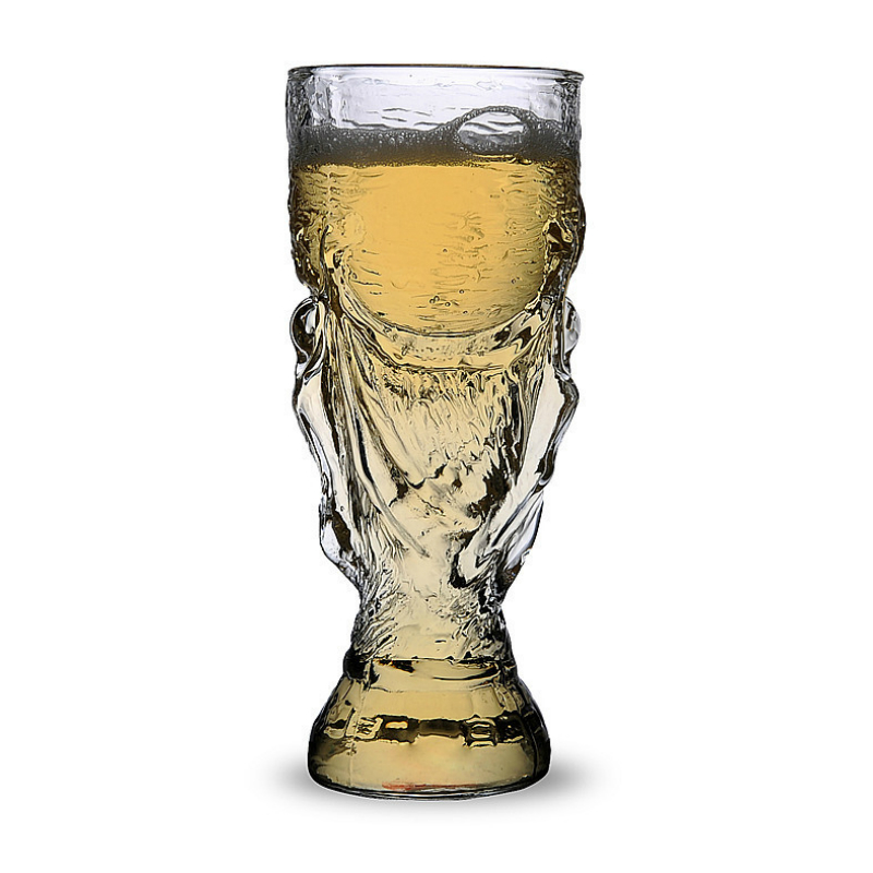 300ML 2014 new 17x7cm CUP glass beer glass drinks cup Coffee Cup
