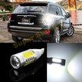 2 x T15 W16W 912 921 Plasma LED Proyector Blub Blanco luces traseras de la cola de copia de seguridad inversa para jeep grand cherokee wrangler libertad