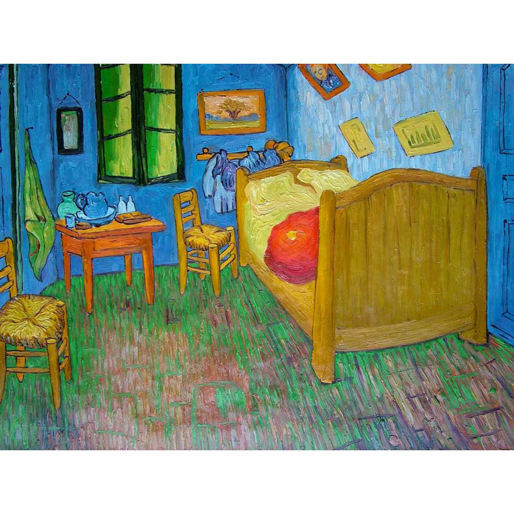 Online Get Cheap Arles Van Gogh -Aliexpress.com   Alibaba Group