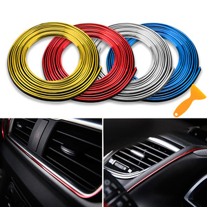 5M Car Styling Interior Parts