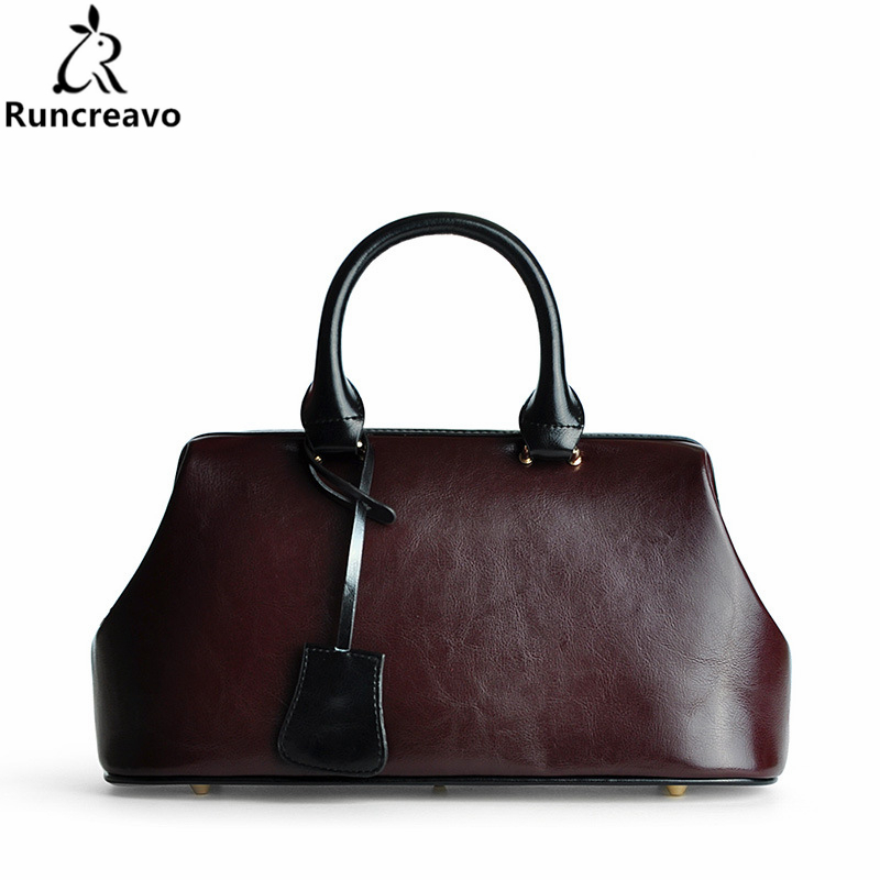 цена 2018 Genuine leather bag dollar price luxury handbags women bag designer famous brands vintage handbags messenger bags
