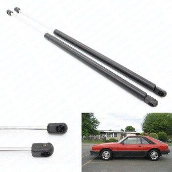 2 pièces Voiture Hayon Botte Auto Vérins à Gaz Prop Support de Levage pour 1979-1986 Mercury Capri 19.65 pouces pour Ford Mustang