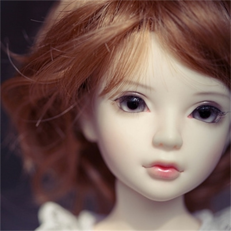 New Iplehouse IP Jid Tania bjd sd doll 1 4 body model girls High Quality resin