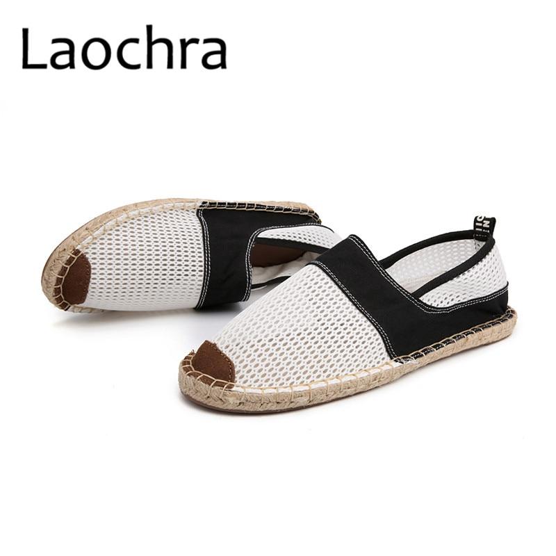 LAOCHRA Νέα Άφιξη Καλοκαιρινά Άνδρες - Ανδρικά υποδήματα - Φωτογραφία 4
