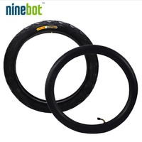 Inner Tube Outer Tyre Tire For Ninebot One C E A1 S2 Solo Balance Wheel Scooter