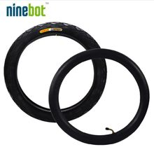 Inner Tube Outer Tyre Tire for Ninebot One C+E+A1+S2 Solo Balance Wheel Scooter Hoverboard Skateboard Repair Tire Tube Accessary(China)