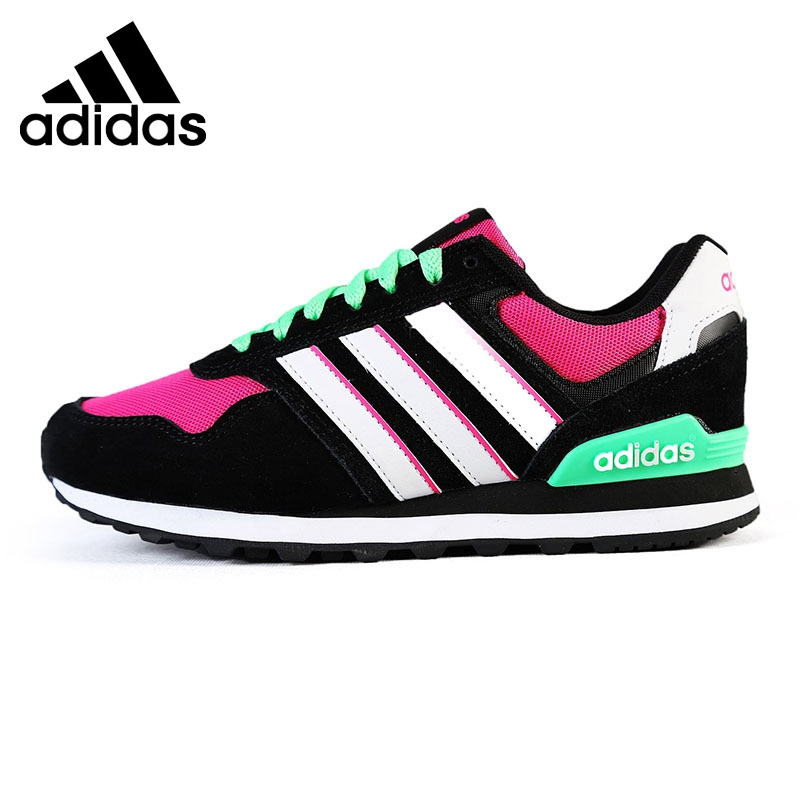 Original New Arrival  Adidas NEO Label Womens Skateboarding Shoes Sneakers