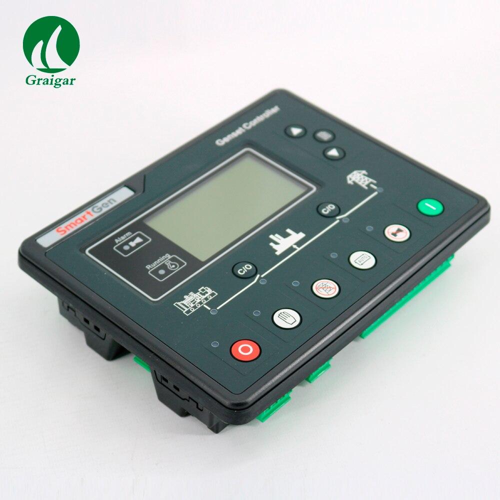 New Smartgen genset controller HGM7220 Control PanelNew Smartgen genset controller HGM7220 Control Panel