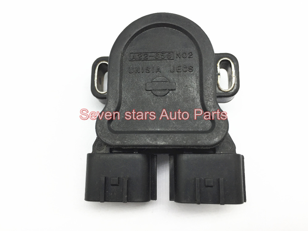 Throttle-Position-Sensor TPS Maxima/altima A22-658 for Infiniti I30 N02 22620-3M201 title=