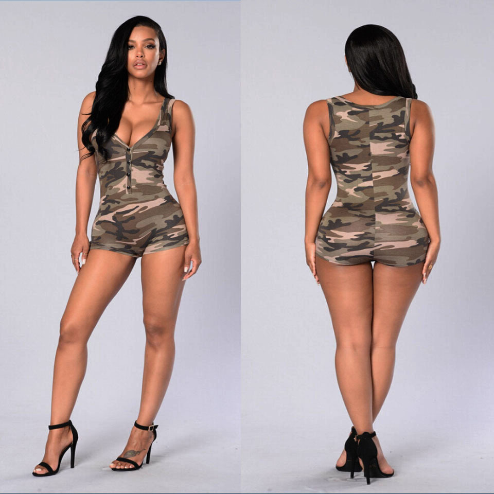 Online Get Cheap Sexy Camouflage Clothing -Aliexpress.com ...