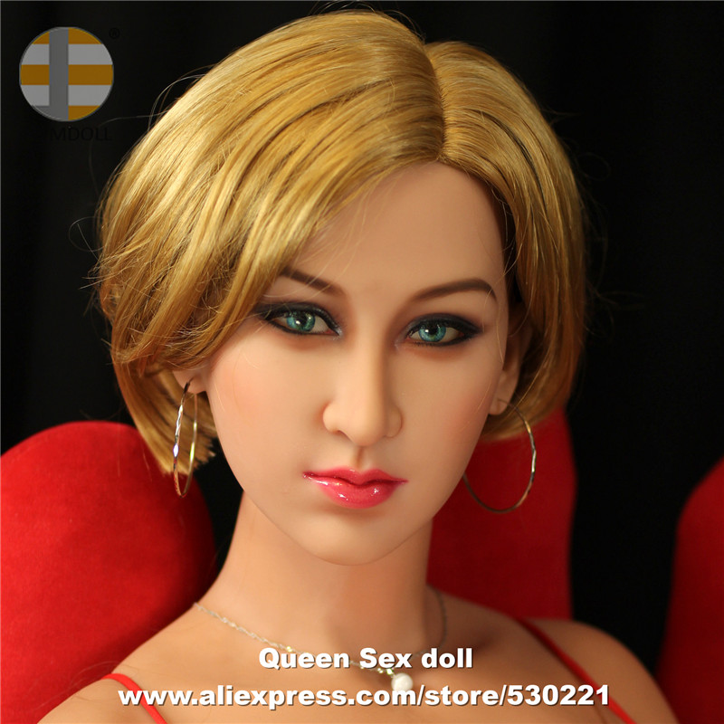 WMDOLL Top Quality <font><b>Real</b></font> <font><b>Doll</b></font> <font><b>Sex</b></font> <font><b>Doll</b></font> Head For Silicone <font><b>Dolls</b></font> Sexy Toys For Man image