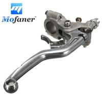 Front Brake Lever Clutch Master Cylinder Handelbar For HONDA CR125R 250R CRF250R 450R CRF