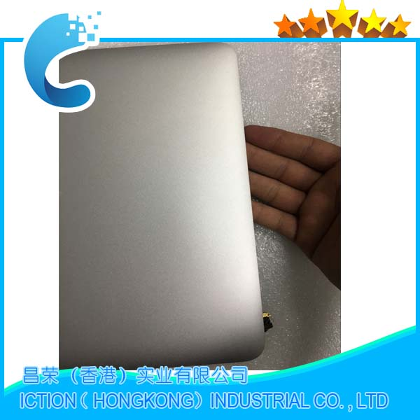 Image 4 - Original novo a1502 assembléia lcd para apple macbook pro retina  13 a1502 tela lcd assembléia início 2015 emc 2835 testadoTela de LCD  do laptop