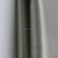 EMF Fabrics Highest Db Attenuation Material 75 94 For Bag Linning EMI67 R