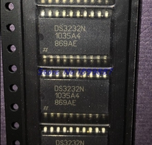 5 unids/lote DS3232SN SOP20 DS3232 SOP DS3232N SOP 20 en Stock