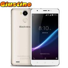 Оригинал Blackview R6 3 ГБ RAM 32 ГБ ROM Android 6.0 Мобильный Телефон MTK6737T 1.5 ГГц Quad Core 5.5 Дюймов FHD Экран 4 Г LTE Смартфон