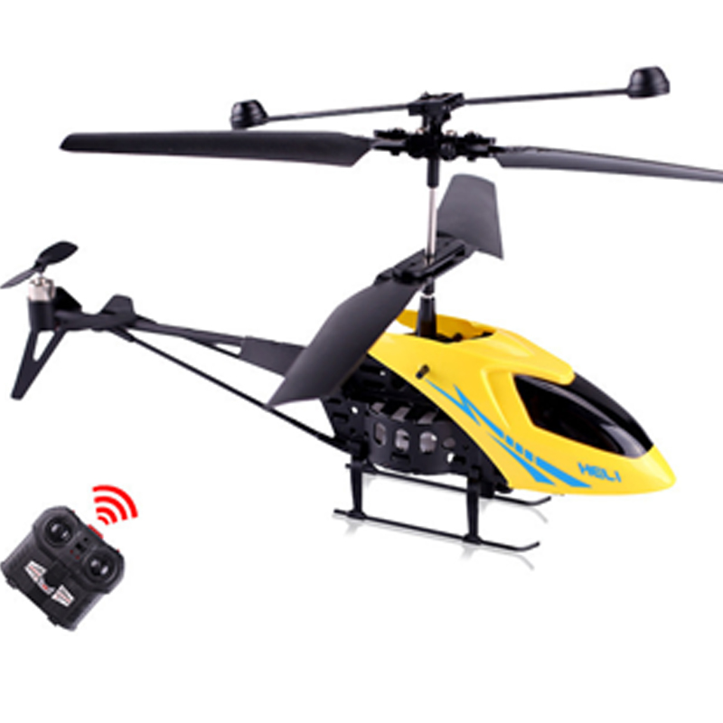 RC Helicopter 2.5/ 3.5 Channel Outdoor Metal Gyro Remote Control Helicopter Aircraft RTF Drone electronic RC Plane Model Toy цена