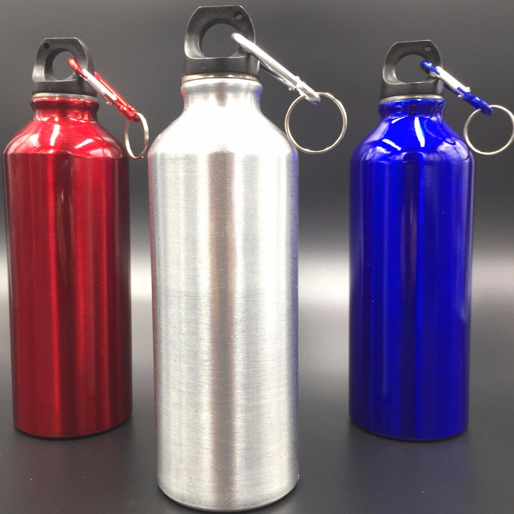 500ml new arrival my creative designe aluminum sports for Decor 500ml bottle