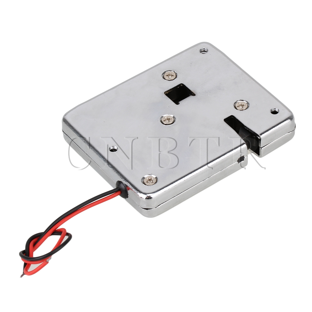 CNBTR DC 12V 1.5A Fail-Secure Electric Door Release Rim Mortice Lock Strike XG-08 востоков с в не кормить и не дразнить