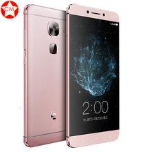 D'origine Letv LeEco Le 2X620 4G LTE Mobile Téléphone MTK6797 Deca Core 1920*1080 5.5