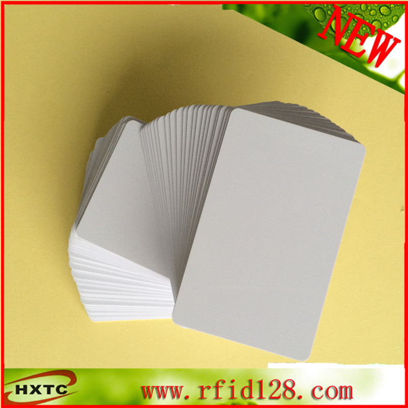 13.56Mhz RFID Ntag213 chip NFC Smart PVC Card Support NFC mobile Phone FREE SHIPPING