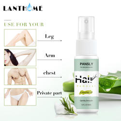 PANSLY эпиляция спрей средство для безболезненного удаления волос крем без воска гладкие ноги, руки, подмышек, интимная депиляция пузырь