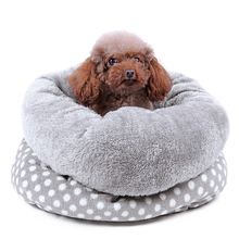 Lovely Pet Magic Sleeping Bag Dog Soft Cozy Bed Cushion Cat Bags Mat Blanket Rabbit Kitten Puppy Multiple Functions Pet Supplies