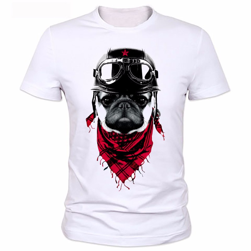sunglasses knight errant dog printed t shirt nouvelles t. Black Bedroom Furniture Sets. Home Design Ideas